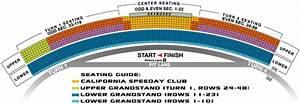 Watkins Glen Nascar Seating Chart Fontana Ca Nascar Racing Fan Club
