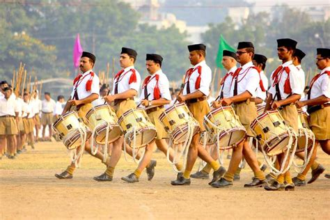 Christian Wing Within The Rss? Kerala Priest Welcomes It
