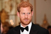 How Old Prince Harry Is and If He's Older or Younger Than ...