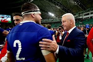 The Warren Gatland Q&A: I thought it could all be over but ...