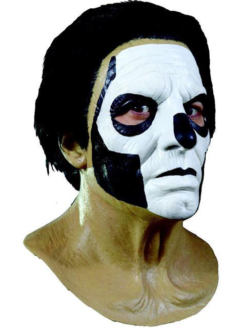 adults classic ghost pope emeritus iii mask shop