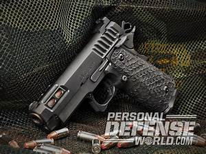 Gun Review  The Sti Dvc Carry 9mm 2011 Pistol  U2013 Pulling
