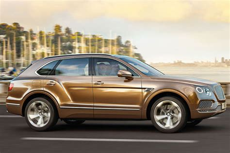 Bentley Bentayga  7 Seater  Sarasota Ultra Luxury Car Sales