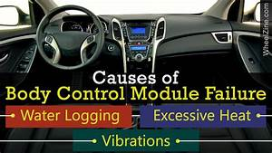 Symptoms Of A Bad Body Control Module