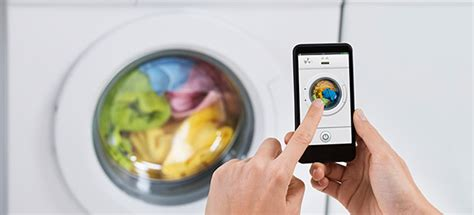 Smart Washing Machines Explained Which?
