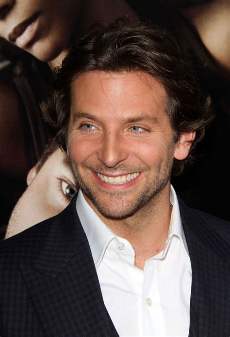 "Celebitchy  Bradley Cooper Claims He's Sober ""i Don't Drink Or Do Drugs Anymore"" Really?"
