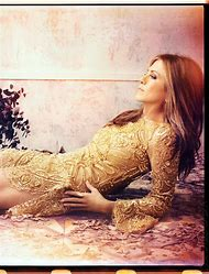 Jennifer Aniston InStyle Magazine
