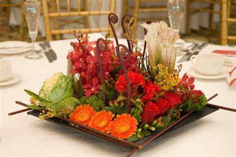 Kleine Blumengestecke Selbst Gemacht by Dinner Centerpieces Slideshow
