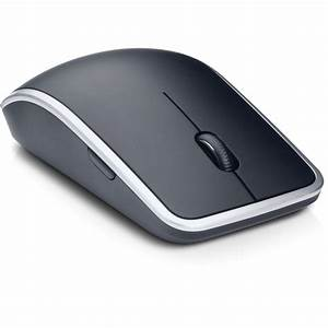 Dell WM514 Wireless Laser Mouse DR1KP B&H Photo Video