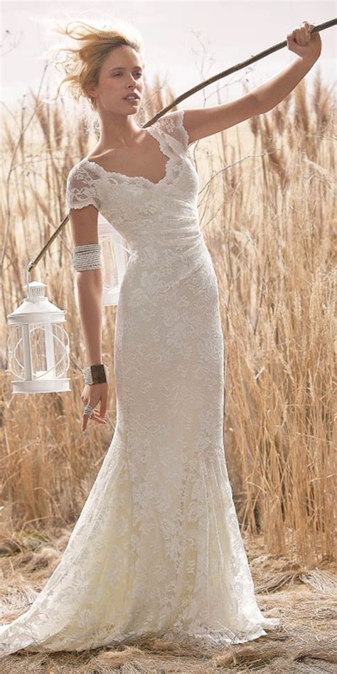 Best 25+ Country Style Wedding Dresses Ideas On Pinterest