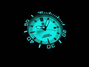 Light Absorbing Paint What Is Watch Lume Automatic Watches For Men