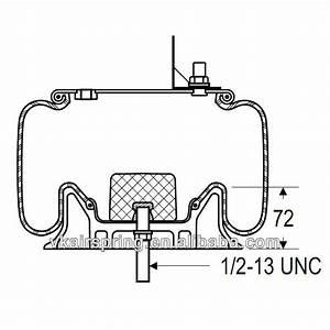 34 Freightliner Air Suspension System Diagram