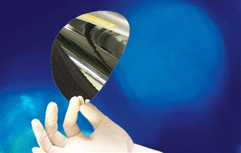 optical polishing lapping dicing services flat components