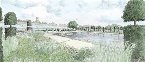 Rhs bridgewater in salford was supposed to open last summer, but covid had other ideas. RHS Bridgewater to open in July 2020 - Gardens Illustrated