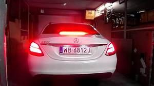 Mercedes C200 C