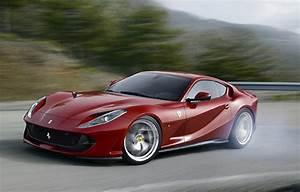 Photos De Ferrari : 812 superfast shift to the 12th dimension ~ Maxctalentgroup.com Avis de Voitures
