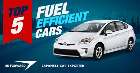 Top Fuel Economy Car by Top 5 Used Cars With Fuel Economy