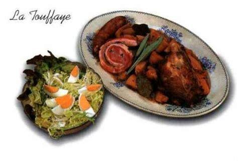 la cuisine de norbert touffaye gaumaise la cuisine de norbert
