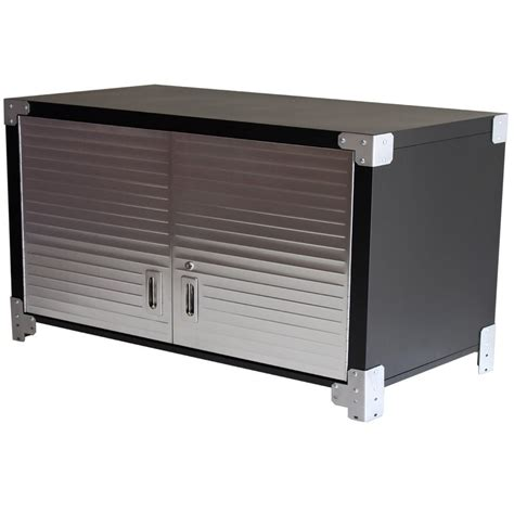 heavy duty garage cabinets seville hd top cabinet extension for 6ft tall cabinet