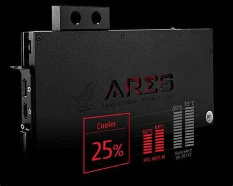 asus ares iii card debuts in japan eteknix