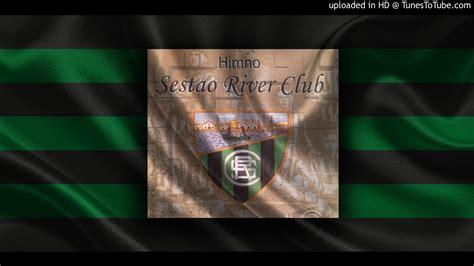Himno del SESTAO RIVER CLUB - Orfeón - YouTube