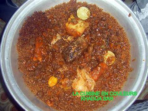 cuisine manioc recette de le thiebou djeun riz au poisson 2éme version