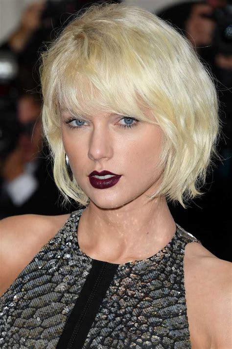 Coupe Cheveux Courte  12 Looks De Stars Qui Vous