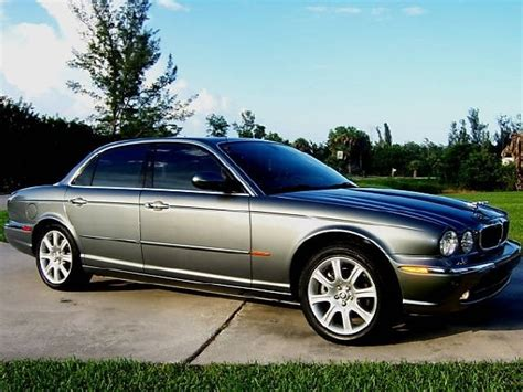 buy car manuals 2004 jaguar xj series user handbook 2004 jaguar xj series pictures cargurus