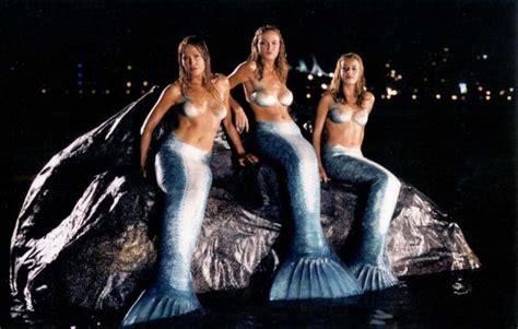 Mermaids 2003 Trailer