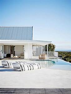 This, Relaxed, Contemporary, Beach, House, Is, The, Ultimate, Coastal, Style, Home