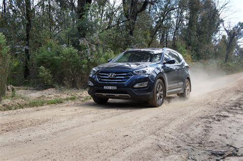 Review Hyundai Santa Fe by Hyundai Santa Fe Review 2012 Santa Fe