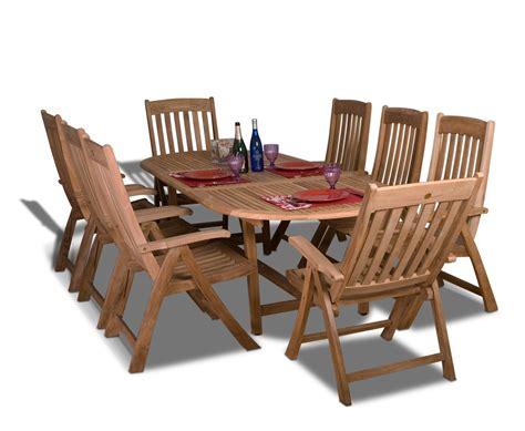 alternatives  teak wood  patio