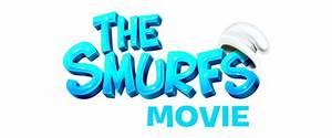 The Smurfs - Blackfilm