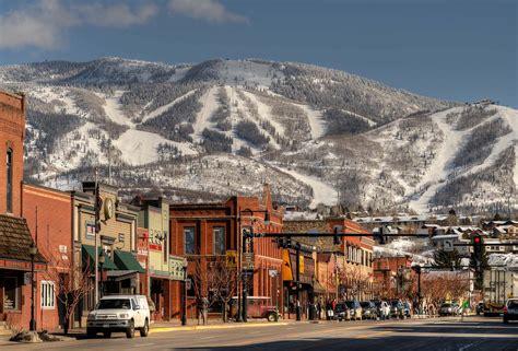 Steamboat Springs by Steamboat Springs Colorado S Best Stop For Ski Season S