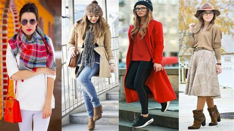Chic Fall 2017/ 2018 Casual Outfit Ideas