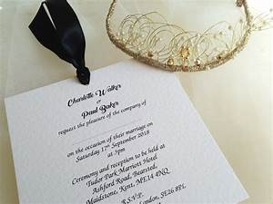 chantilly wedding invitations wedding invites With wedding invitations guest name printing