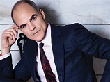 Michael Kelly on 'House of Cards', Politics & Lobbying on ...