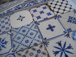 Carreau ceramique 19eme 1 photo de carreaux de faience for Carreau de céramique