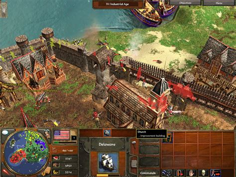 Just Click Download Age Of Empires Iii Rip