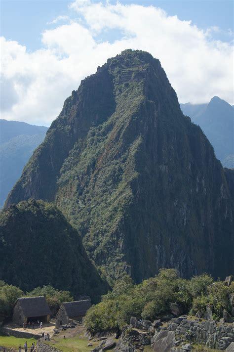 Machu Picchu  Part 1  Karencita De Perú