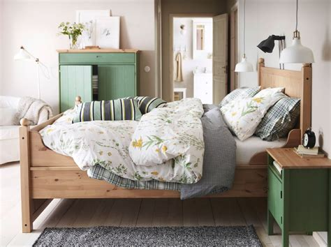 Bed From Ikea (kura). I'm Glad To See The