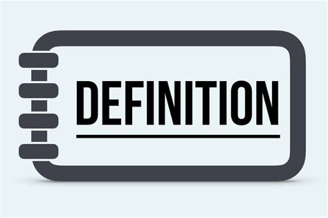 Oif Resume Definition by Important Definitions Vskills Labour Certification