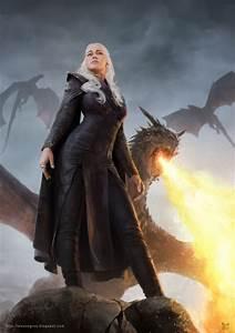 daenerys targaryen fan art | Tumblr
