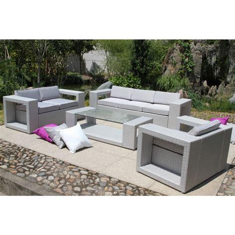 canapé de jardin castorama mobilier de jardin castorama pour ma famille housse