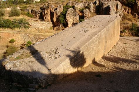 Baalbek Ancient Technology Massive Stone Megalith « Ufo