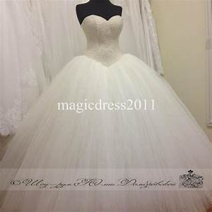 cheap puffy wedding dresses free shipping puffy wedding With puffy princess wedding dresses