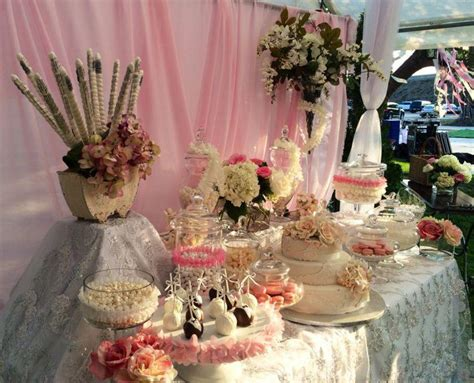 top 30 dessert table ideas for your party table decorating ideas