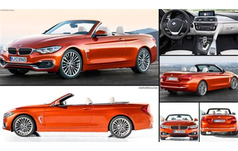 2019 Bmw 4 Convertible by 2019 Bmw 4 Series Convertible Review And Release Date