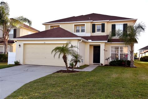 6 bedroom homes for rent 6 bedroom pool home 20 min to disney houses for rent