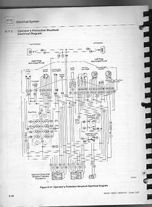Wiring Schematic For Fuel Shut Off Solenoid 3 Wire Unit 1996 Skat Trak 1300 C Made By Koehring